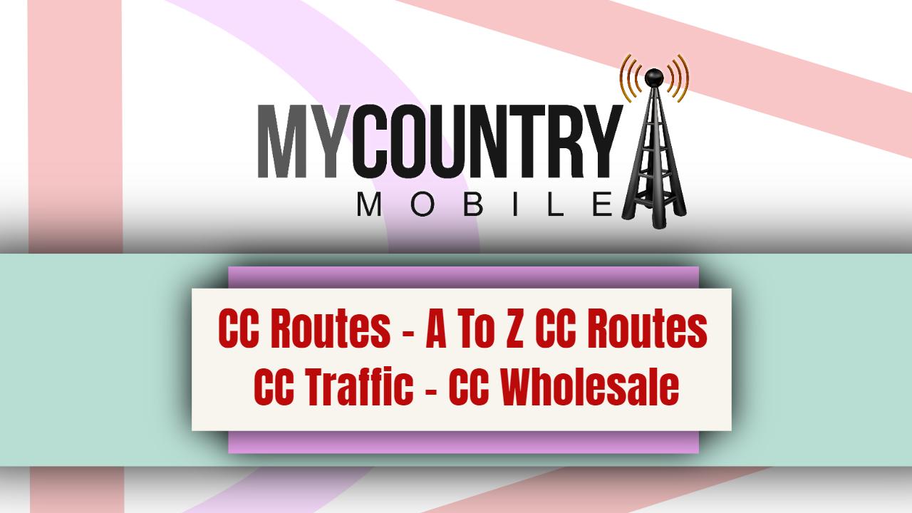 CC Routes