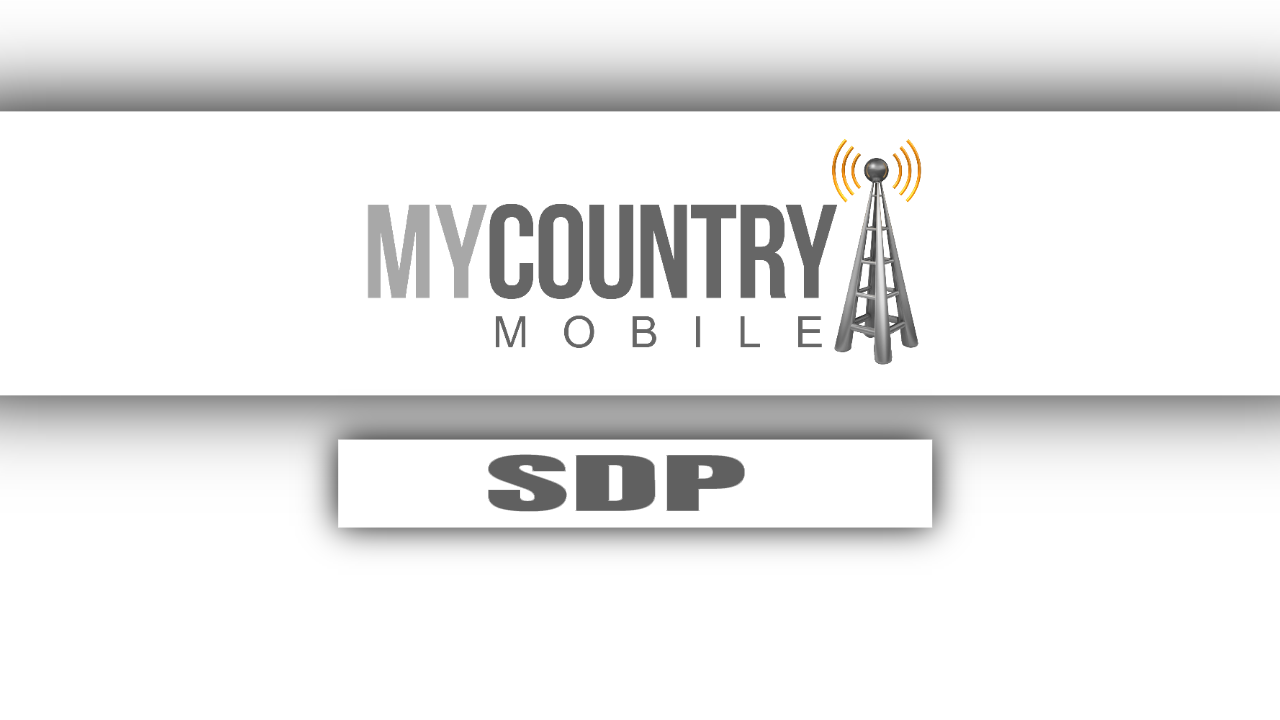 SDP - My Country Mobile
