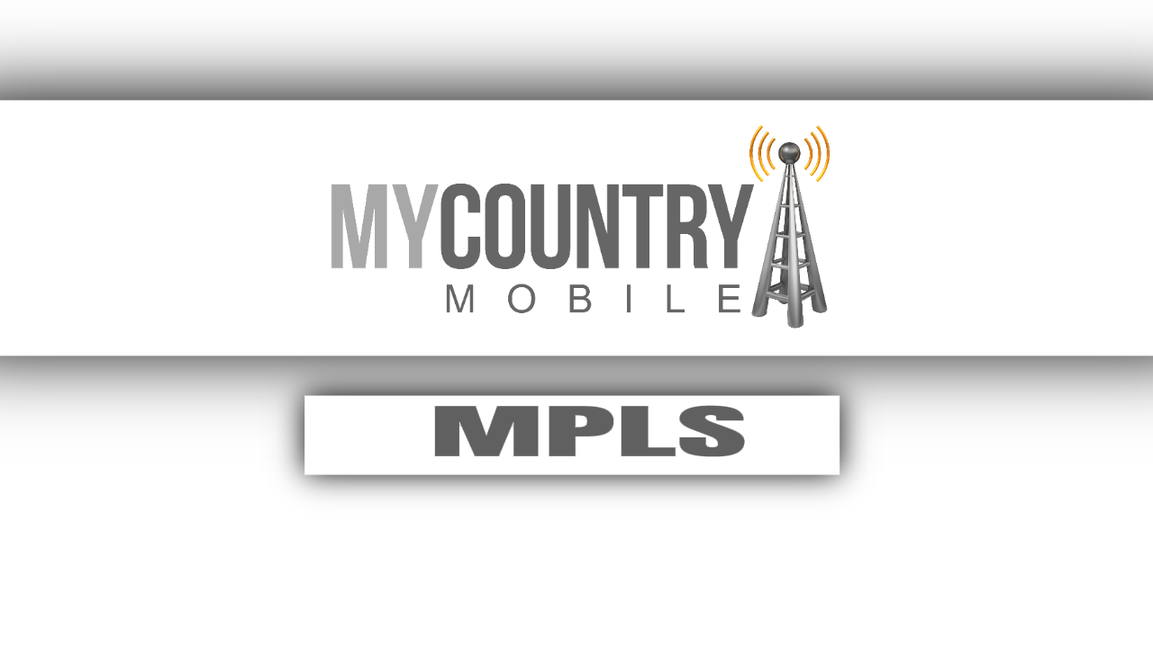 MPLS - My Country Mobile