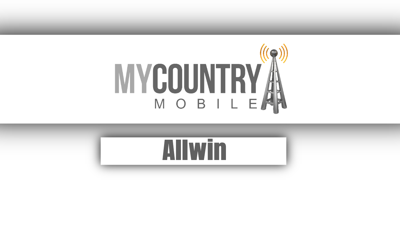 Allwin -My Country Mobile