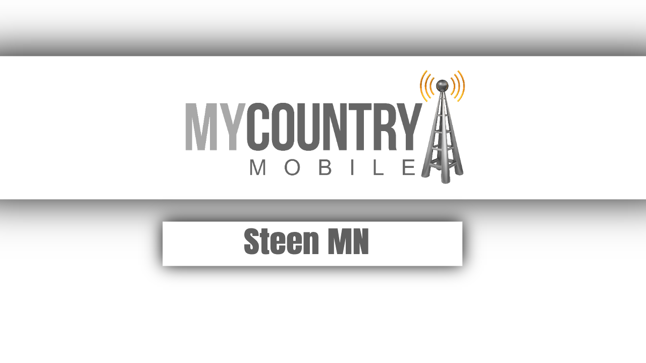 Steen MN - My Country Mobile