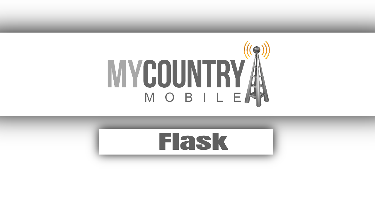 Flask - My Country Mobile