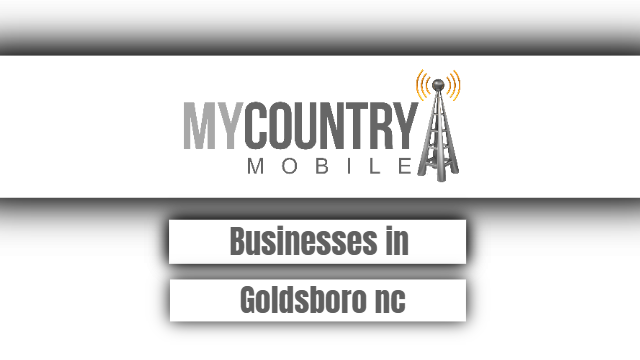 Businesses in Goldsboro nc - My Country Mobile