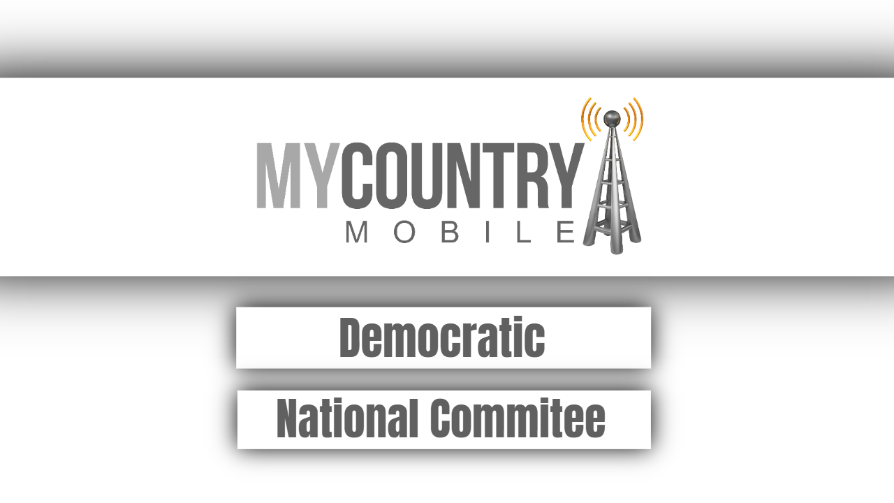 Democratic National-Commitee-my country mobile