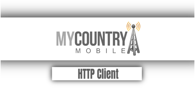 HTTP Client - My Country Mobile