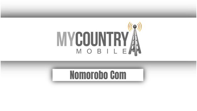 Nomorobo Com -My Country Mobile