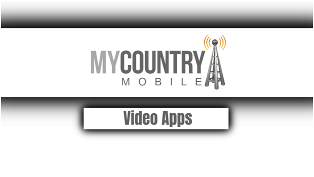 Video Apps - My Country Mobile