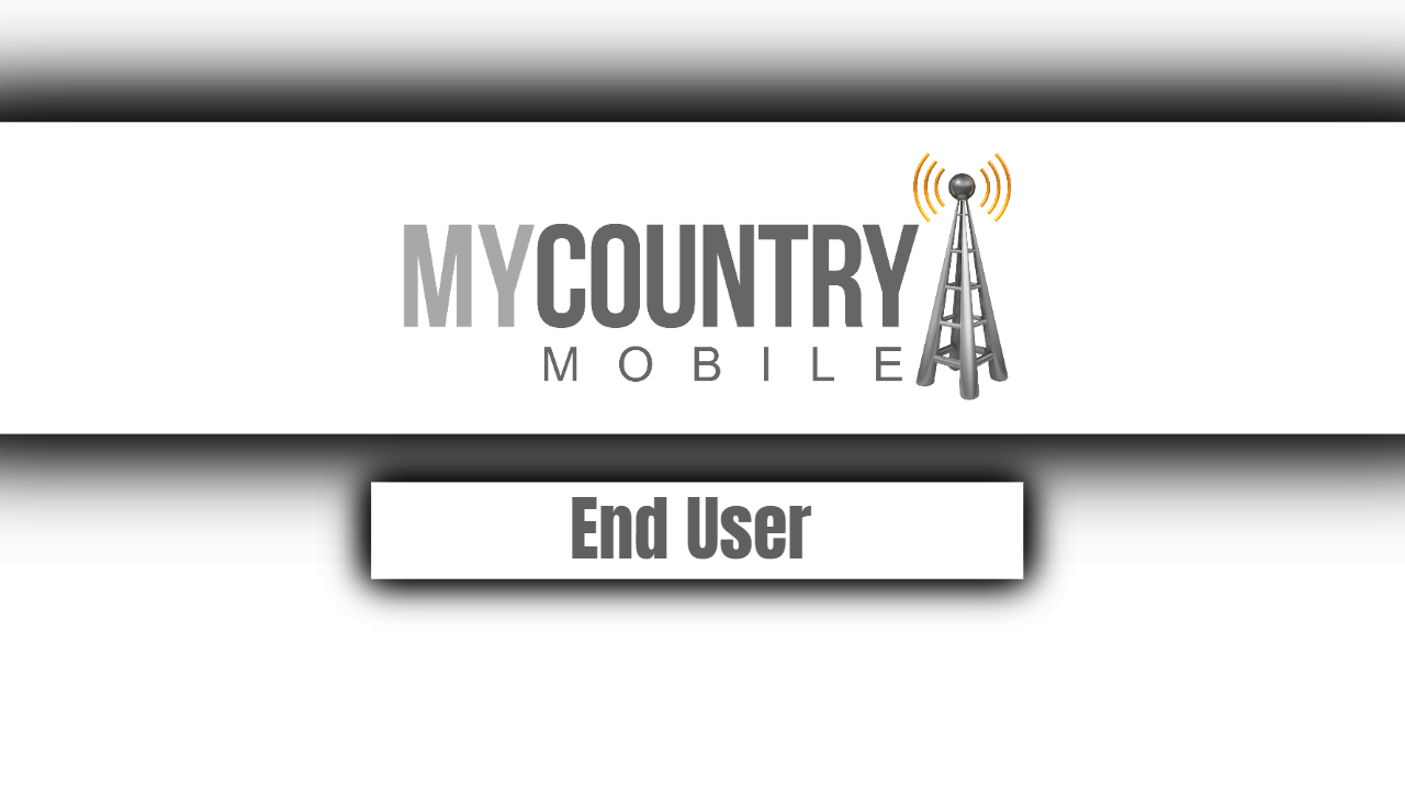 End-User - My Country Mobile