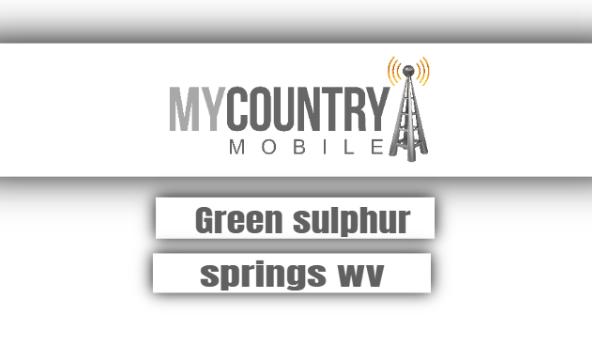 Green sulphur springs wv