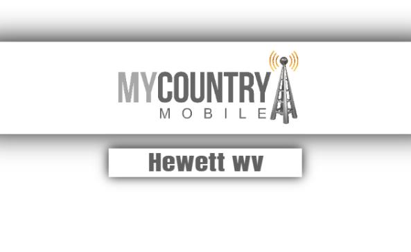 Hewett wv
