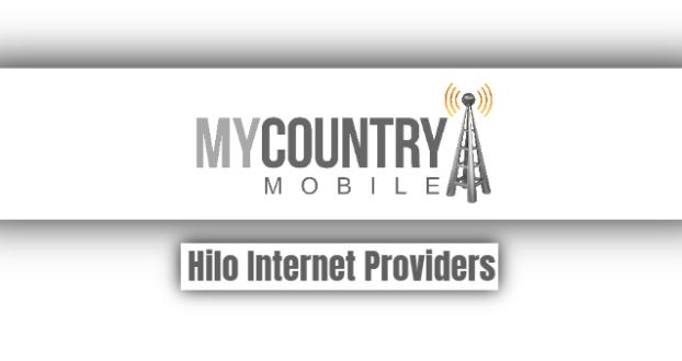 Hilo Internet Providers