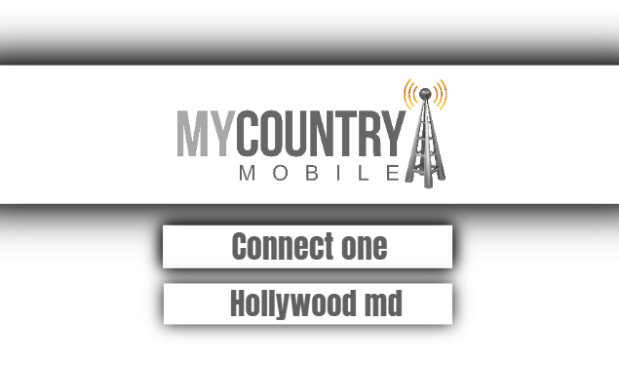 connect one hollywood md
