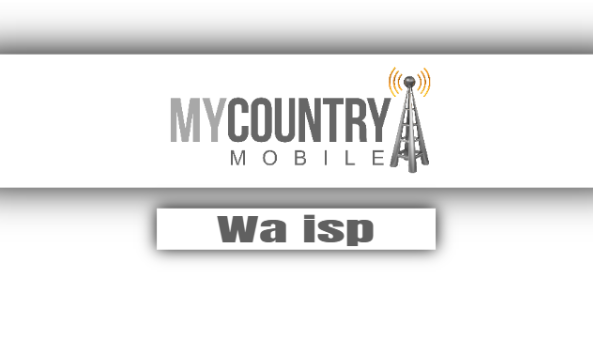 Wa isp - My Country Mobile