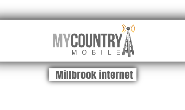 millbrook internet - My Country Mobile