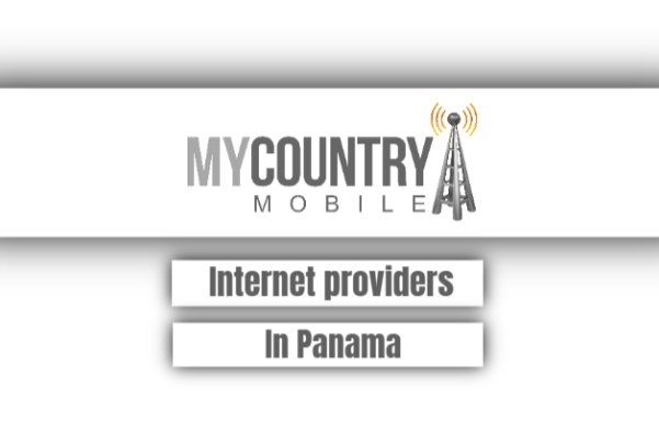 internet providers in panama