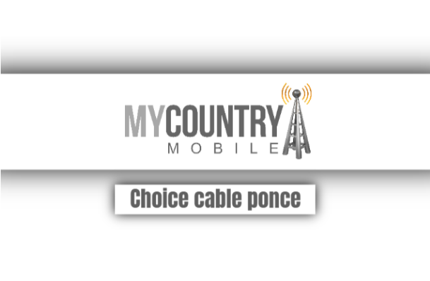 Internet Providers in Ponce de Leon FL Choice Cable - My Country Mobile