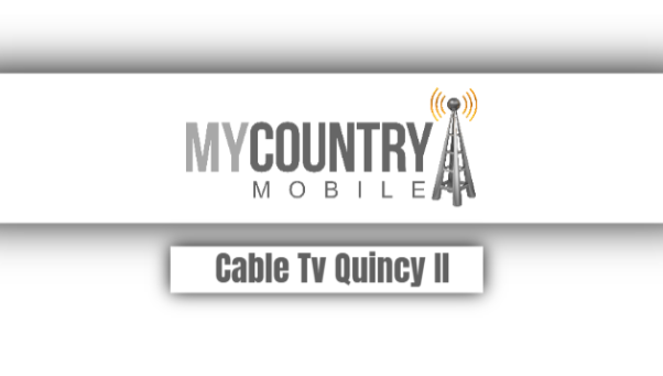 cable tv quincy il