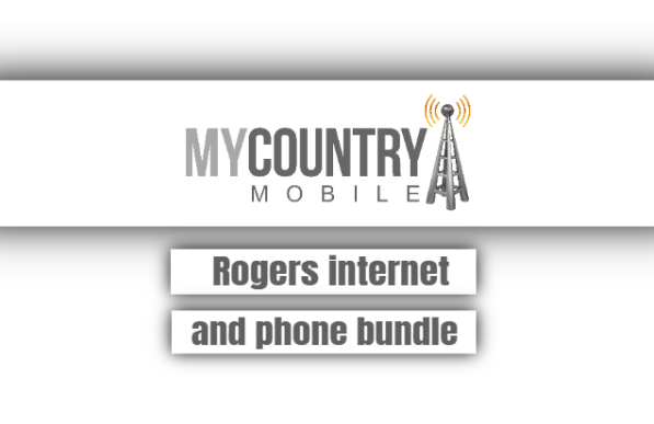 rogers internet and phone bundle