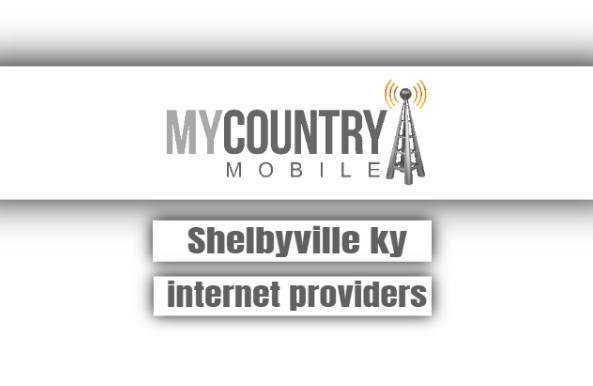 shelbyville ky internet providers