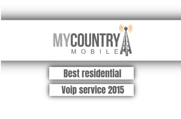 best residential voip service 2015