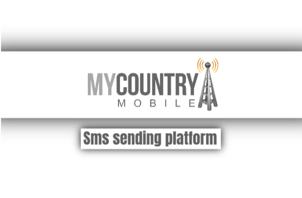 MegaCall Professional SMS - My Country Mobile
