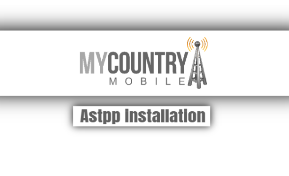 astpp installation - My Country Mobile