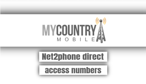net2phone direct access numbers - My Country Mobile