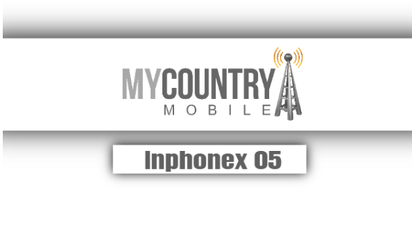 In phone x 05 - My Country Mobile