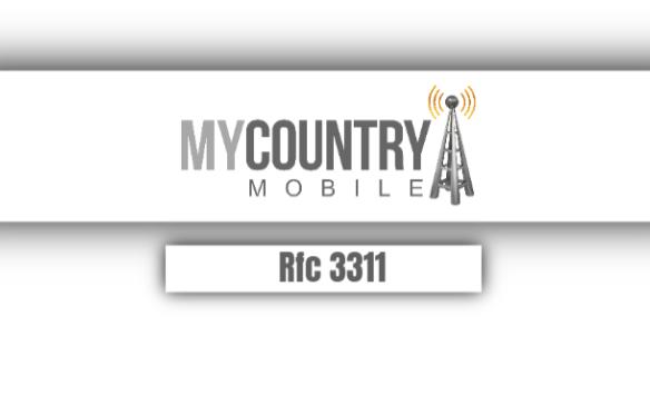 rfc 3311