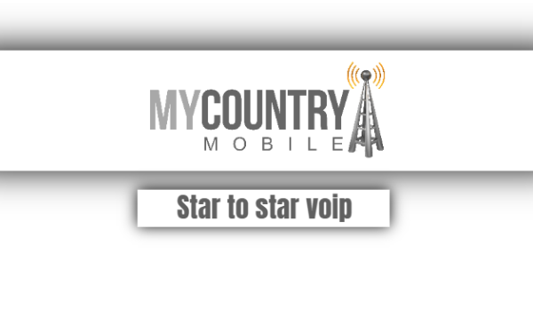 VoIP Providers in Star To Star VoIP