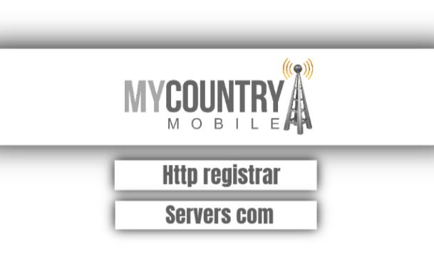http registrar servers com