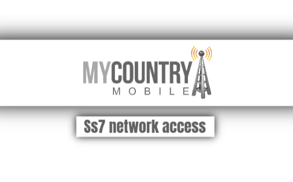 ss7 network access