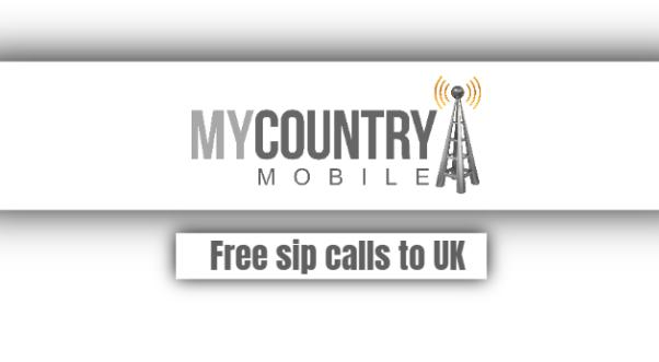 free sip calls to uk