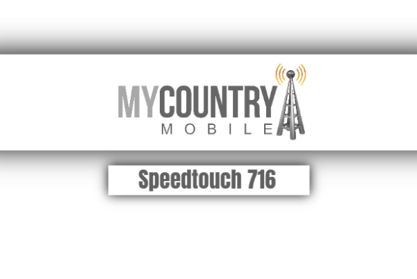 speedtouch 716