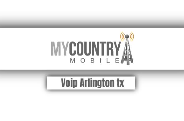 voip arlington tx