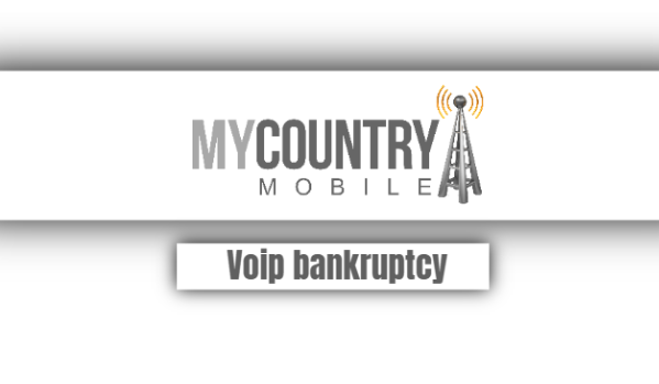 voip bankruptcy
