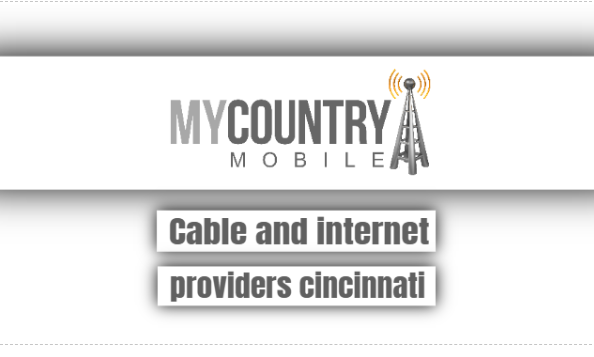 cable and internet providers cincinnati