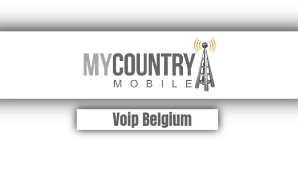 voip belgium