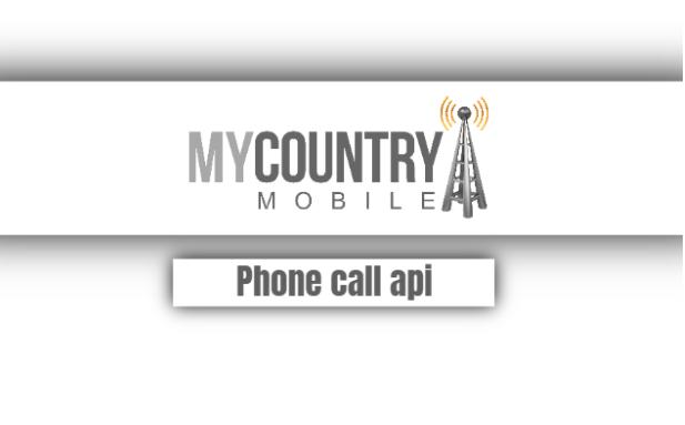 phone call api