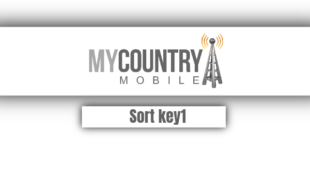 Sort key1 - My Country Mobile