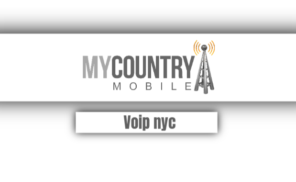 voip nyc