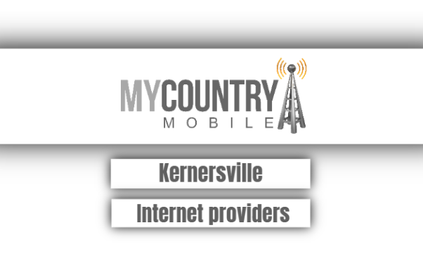 kernersville internet providers