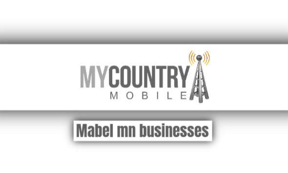 Mabel Mn Businesses - My Country Mobile