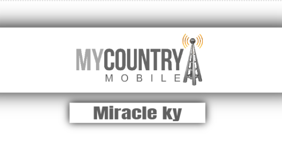 Miracle KY - My Country Mobile