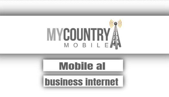 Mobile Al Business Internet - My Country Mobile