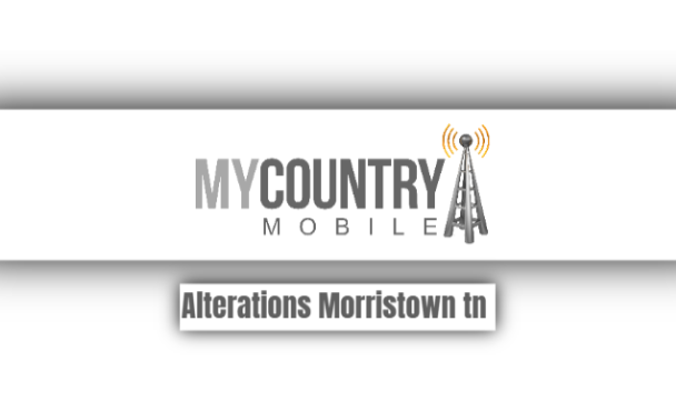 Alterations Morristown Tn - My Country Mobile