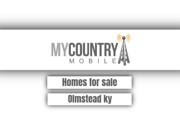 Homes For Sale Olmstead Ky - My Country Mobile