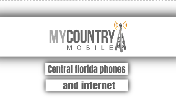 Central Florida Phones And Internet - My Country Mobile