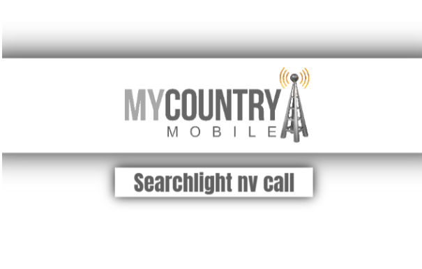 Searchlight NV Call - My Country Mobile