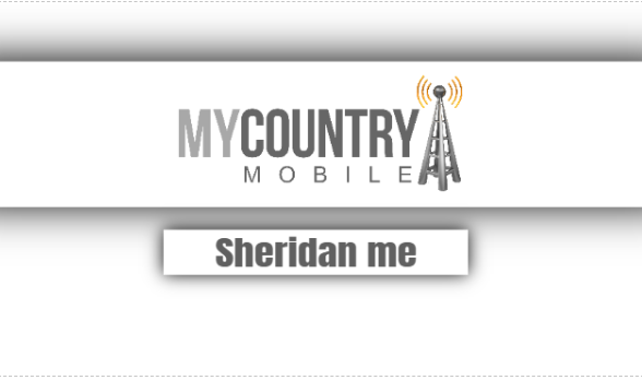 Sheridan ME - My Country Mobile